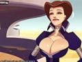 Spel Dune Parody Sexy