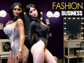 Spel Fashion Business - Episode 2