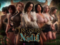 Spel Treasure of Nadia